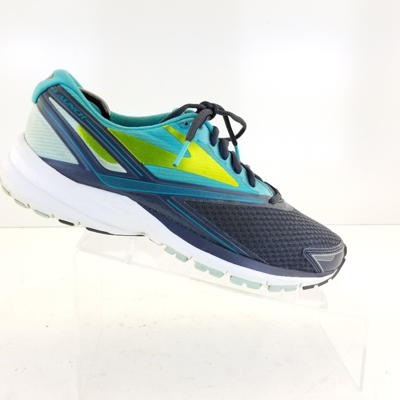 852315eee2 brooks Shoes | Launch 4 Womens Running Sneakers 120 | Poshmark